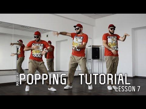 Popping Tutorials | Lesson 7 - Pop (Part 2)