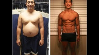 Billy K Fitness Transformation Video