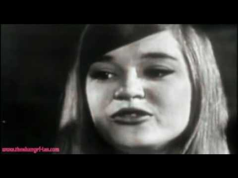 The Shangri Las - Remember ( Walking in the Sand)