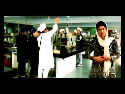 Vidya Vichaari - Akal Academy Baru Sahib by Davinder Pal Singh (Indian Idol 6) & Arshpreet Kaur