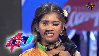 download lagu Pattu Pattu Cheyye Pattu Song - Varshini Performance - gratis