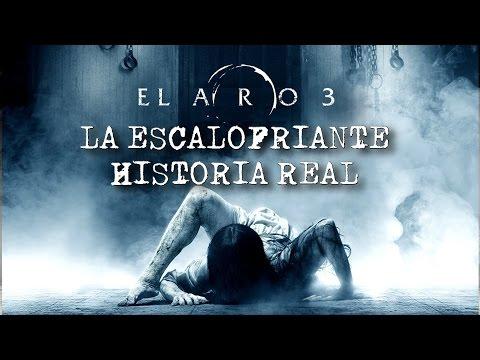 La Escalofriante Historia Real Tras la Película EL ARO 3 (2016)
