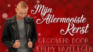 Mijn Allermooiste Kerst - Jeremy Hazeleger (Glennis Grace cover)