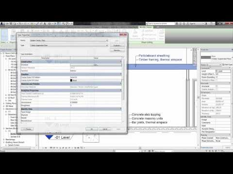 GRAITEC PowerPack for Autodesk Revit - Structure Tag