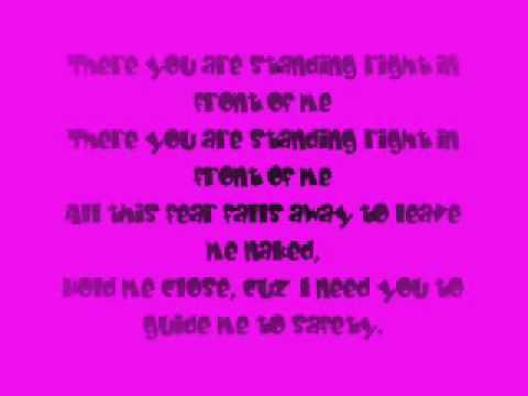 Snow Patrol-Signal Fire Lyrics