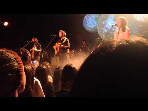 The Paper Kites - Arms (Live)