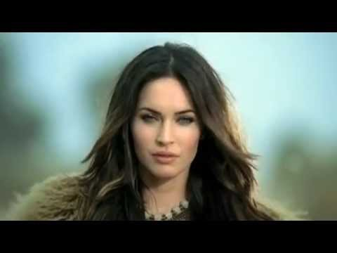Welcome to Megan Fox Island