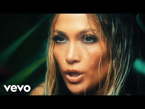 Jennifer Lopez - Ni Tu Ni Yo (Official Video) ft. Gente de Zona
