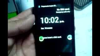 GALAXY ACE GT-S5830M CON ANDROID 4.2.2 JELLY BEAN