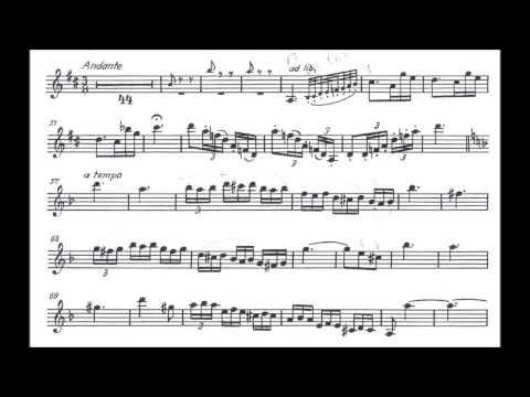 Mendelssohn Felix violin concerto in D minor for string orchestra...