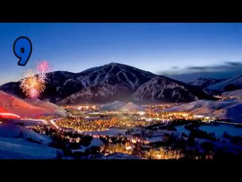 Top 10 Best Places to Visit in USA for 2014