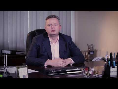 Обращение к участникам стратегической ИТ-сессии 2017 ФГУП Почта России - Сергей Емельченков