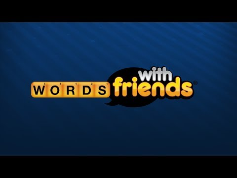 Words With Friends Classic APK Cover