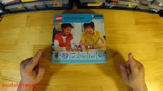 Lego education Pneumatics Add-On Set