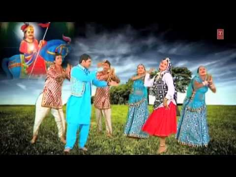 Neele Ghode Wale Ki By Fauji Karamveer, Sheenam [full Hd Song] I Deewane Goga Peer Ke video