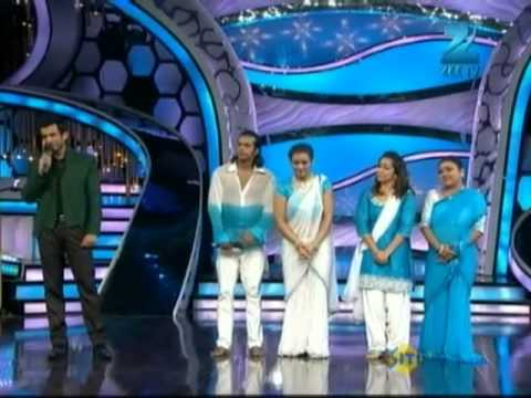 Did Super Moms Episode 12 - July 7, 2013 - Siddhesh Ke Stunners video