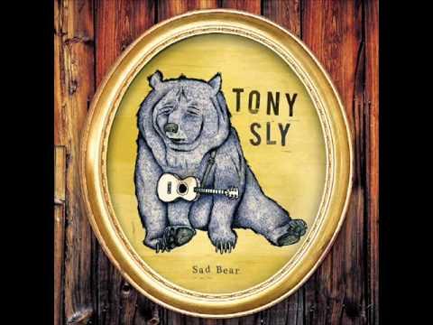 Tony Sly - Therapy