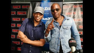 Download Lagu Part 1: Dave Chappelle: Talks Netflix Money, Trump, Key and Peele, Bombing on Stage Gratis STAFABAND