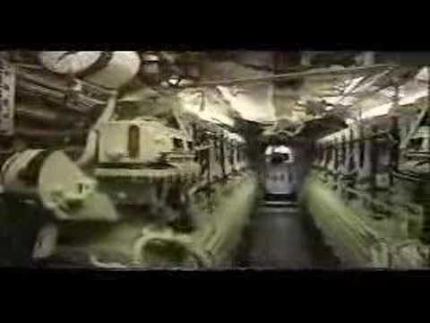 u boat interior  Battlefield - The War