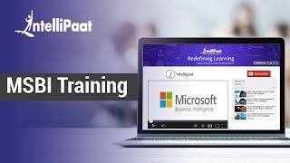 MSBI Training Videos | MSBI Tutorial | Microsoft BI | Intellipaat