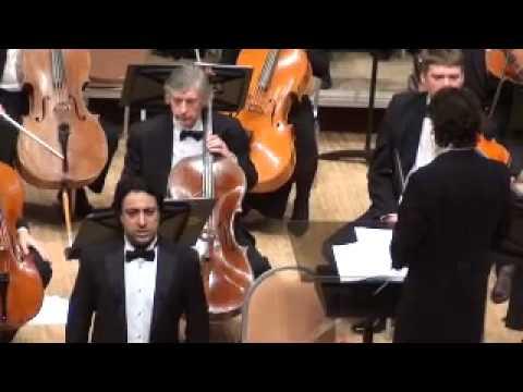 Верди Джузеппе - Ария Родриго
