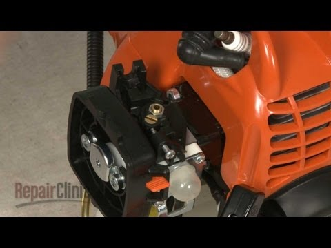 Throttle Assembly - Echo String Trimmer