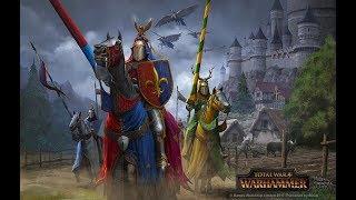 Total War: WARHAMMER, часть 1