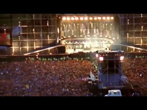AC/DC - Thunderstruck(live At Donington)