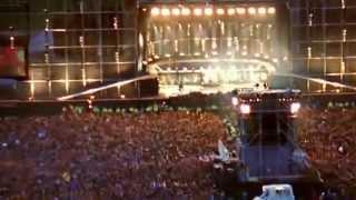 AC/DC Video - AC/DC - Thunderstruck (Live At Donington)
