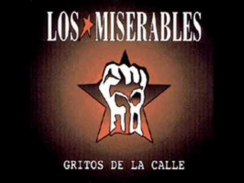 Los Miserables - Carta Marina