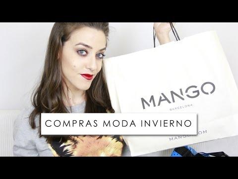 Haul compras ropa de invierno '14: Mango, Primark, Marypaz | Leopardcarpet