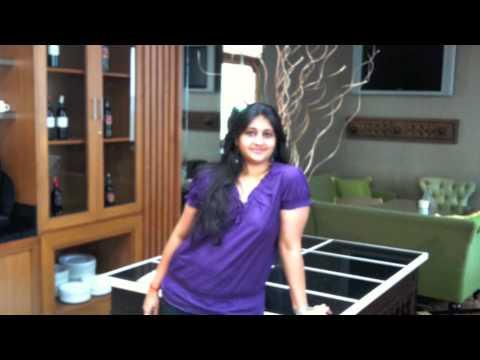 Kambhoji Padavarnam.m4v video