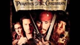 Fluch der Karibik Soundtrack - 5. Swords Crossed MP3