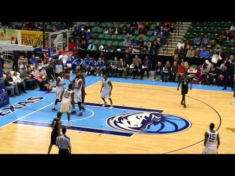 Highlights: Mavericks rookie Ricky Ledo pours in 22 to lift Legends over Toros