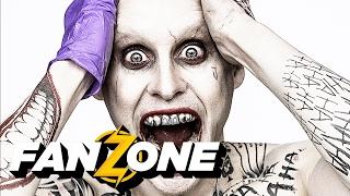 FANZONE LIVE - Y'a t-il encore des fans de Suicide Squad ? [Retransmission]