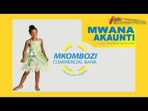 Asia Business Channel - Tanzania (Mkombozi Commercial Bank)
