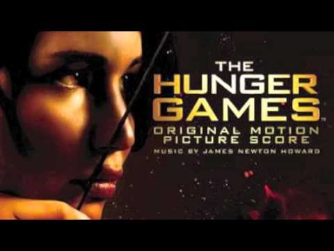 12. Healing Katniss - The Hunger Games - Original Motion Picture Score - James Newton Howard