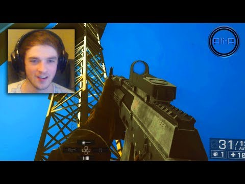 PS4 Battlefield 4 Gameplay - LIVE w/ Ali-A -