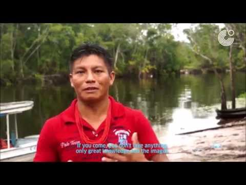 Community Tourism in the Amazon