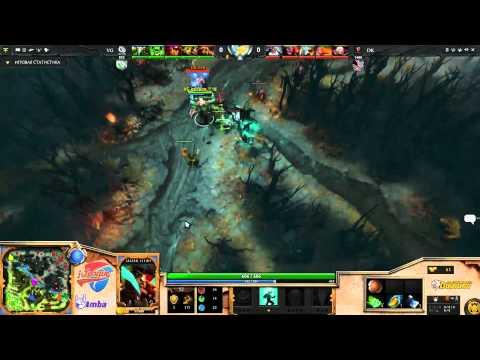 VG vs DK I League Season 3 game 2