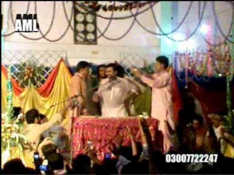 QAZI WASEEM ABBASS  ALLAH HOO ALLAH  4 SHABAN 2012 MAILSI 4 -...
