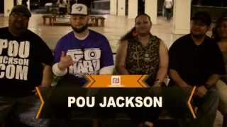 ROADBLOCKPROJECT-1 INTRODUCING: MUSIC ARTIST  POU JACKSON 2 American Samoa