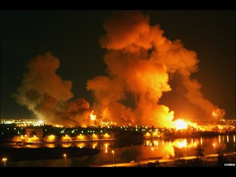 The War in Iraq - Breaking News