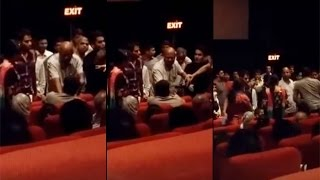 download lagu Muslim Family Kicked Out Of Theatre For Disrespecting National gratis