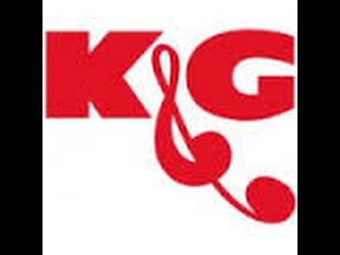 Show & Marchingband K&G - 2013 Taptoe 's-Hertogenbosch.