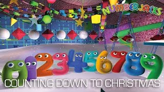 NUMBERJACKS | Counting Down To Christmas