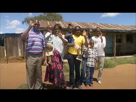 Shamba Shape Up  (Swahili) - Cow Care, Soil Testing, Banking Thumbnail