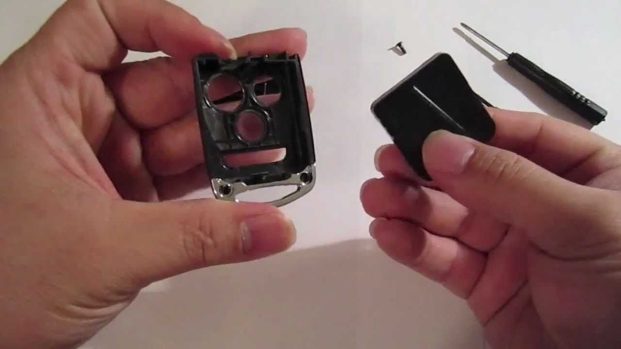 How To Change Battery In A 2012 Acura Tl Key Fob | Autos Post