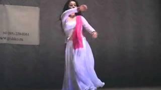 Chamma chamma bollywood indian dance Amina Garayeva