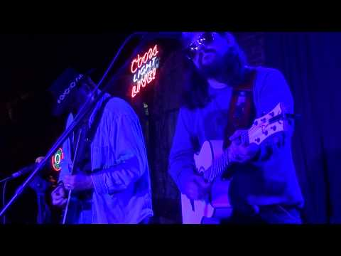 Shooter Jennings & Waymore's Outlaws 1-4-2014 Louisville , KY